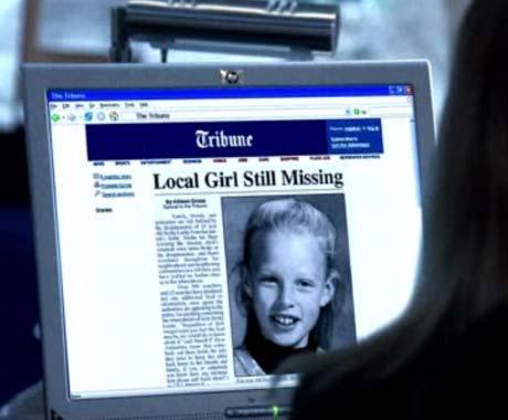 Firefox utilisé sur un ordinateur du FBI dans la série de FOX «The Inside»
